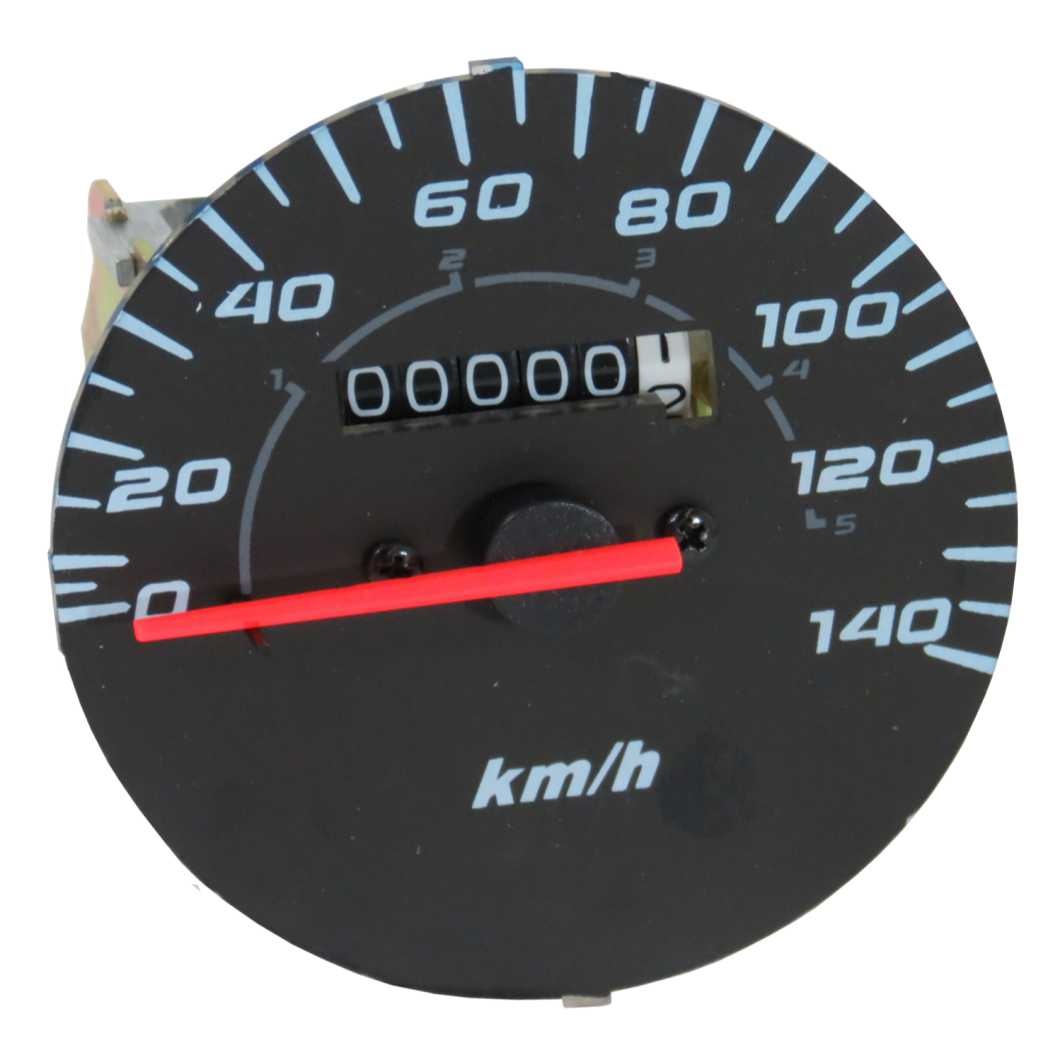 Velocimetro TITAN 150 04-08KS/ES