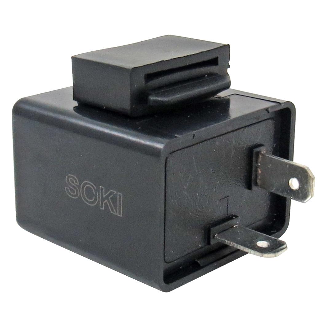 Rele Pisca Eletronico POP 100/NXR 150 09-13