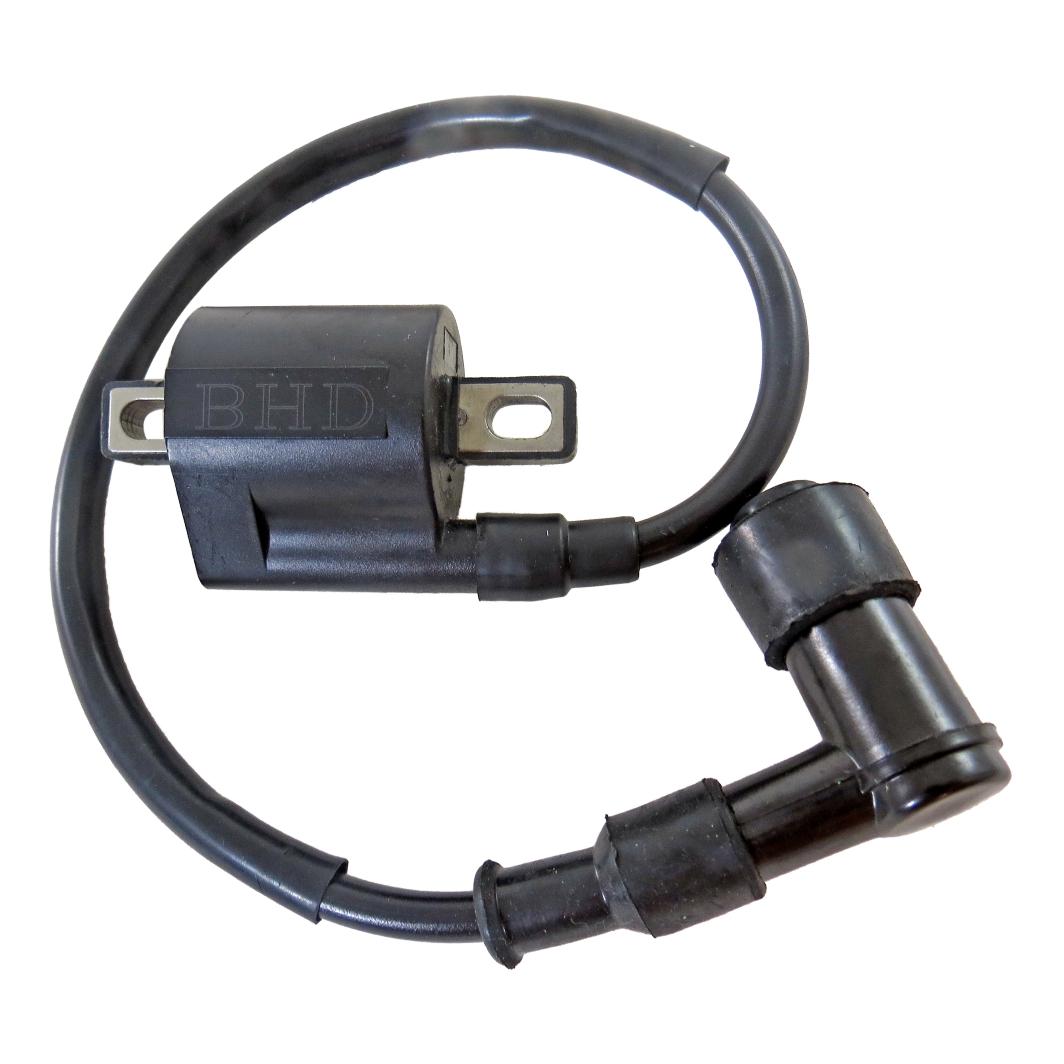 Bobina Ignição Completa BIZ 100 98-05