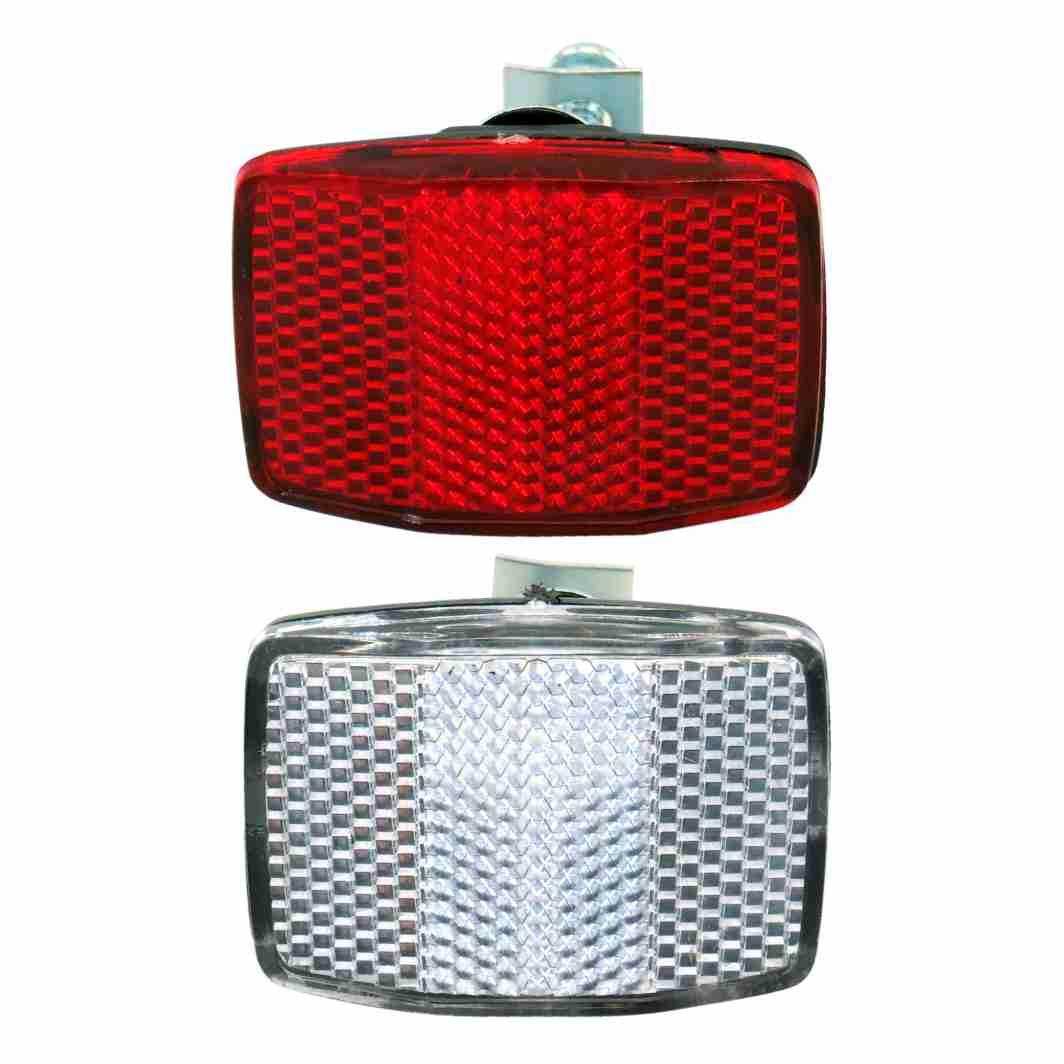 Refletor Quadro SHVR/Cristal