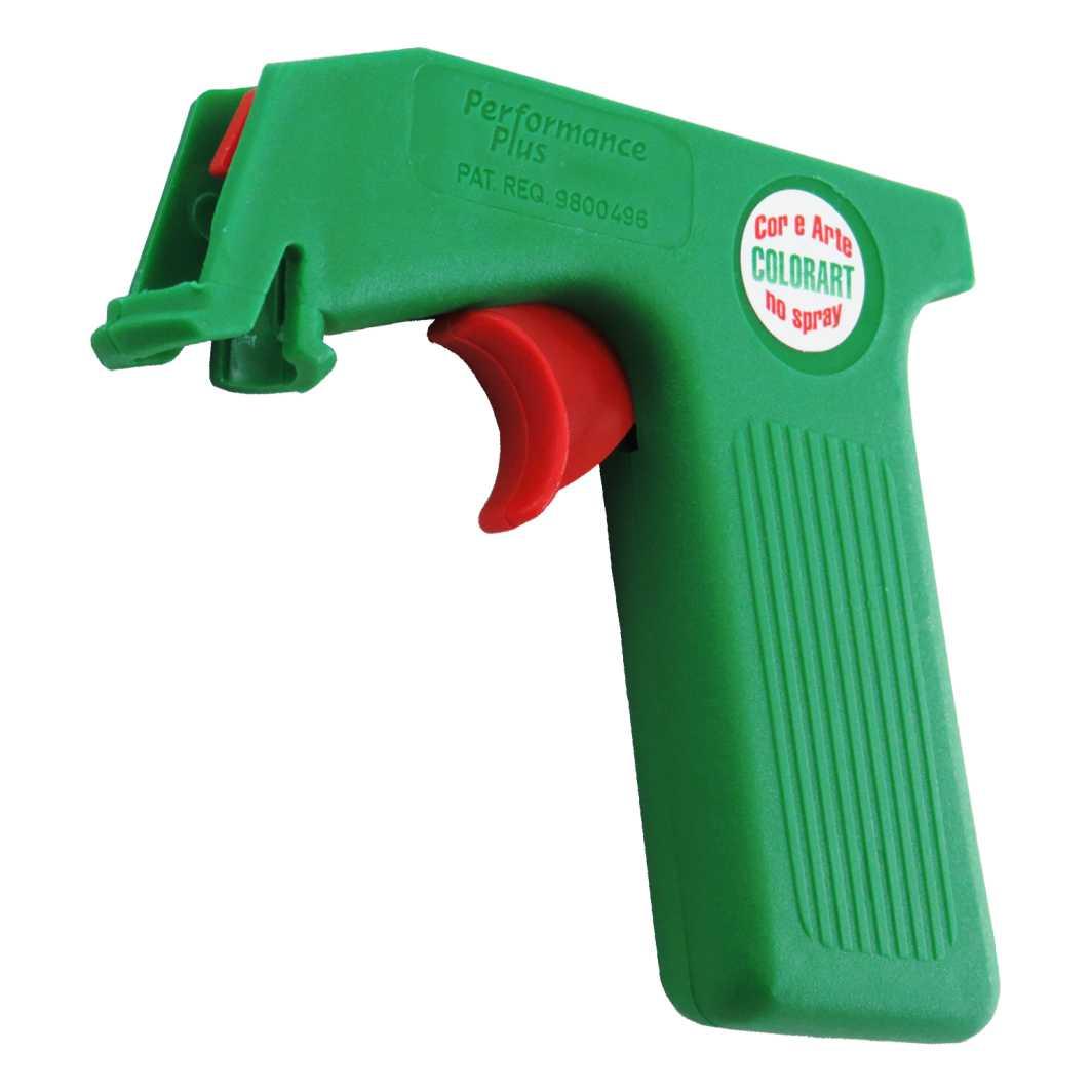 Pistola Plastica P/Aplicação Spray