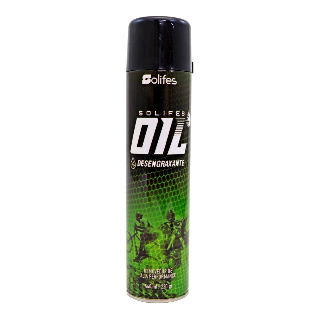 Spray Desengraxante 440ml