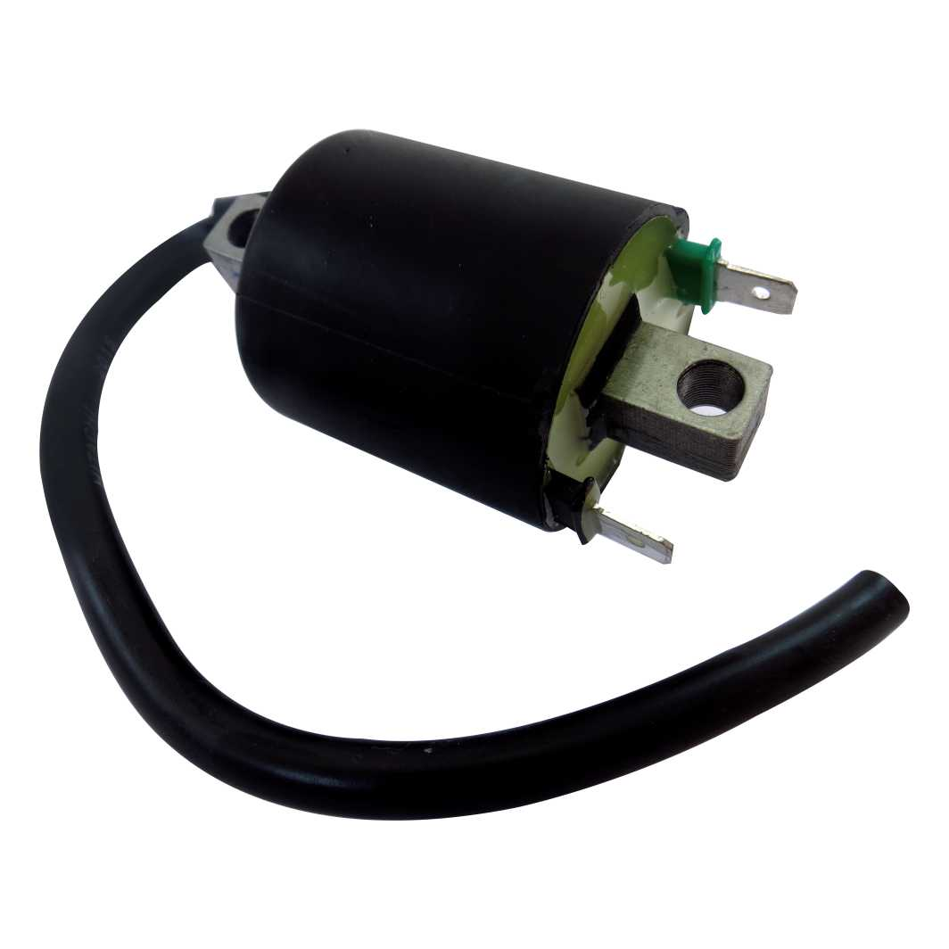 Bobina Ignição Completa NXR 160 15-16 BROS