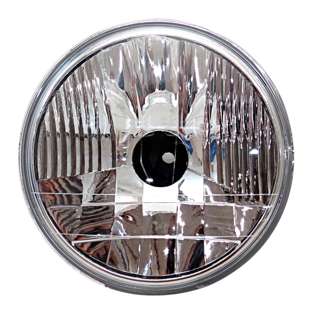 Bloco Optico Plastico  CBX 250 06-7 TWISTER