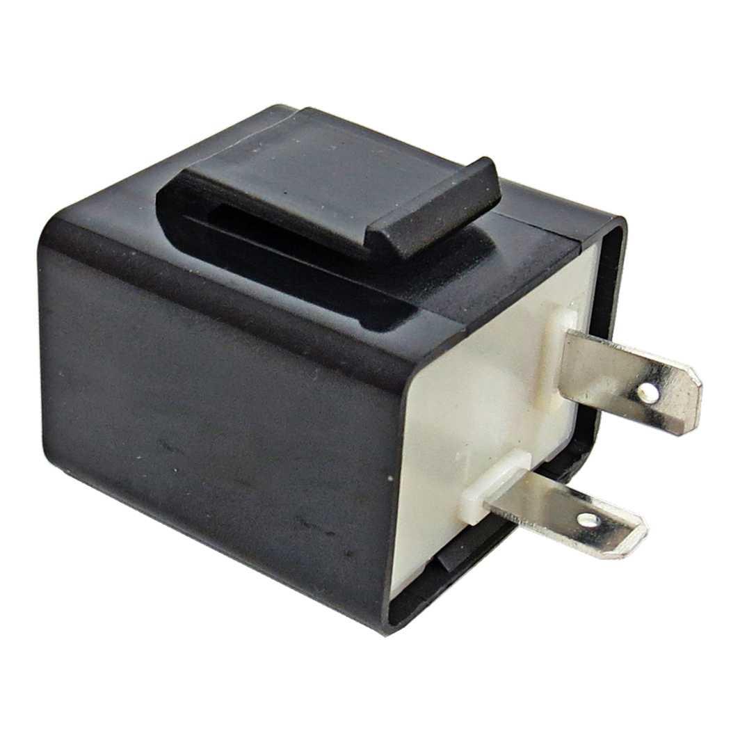 Rele Pisca Eletrônico TITAN 150 09-10/FAN 150