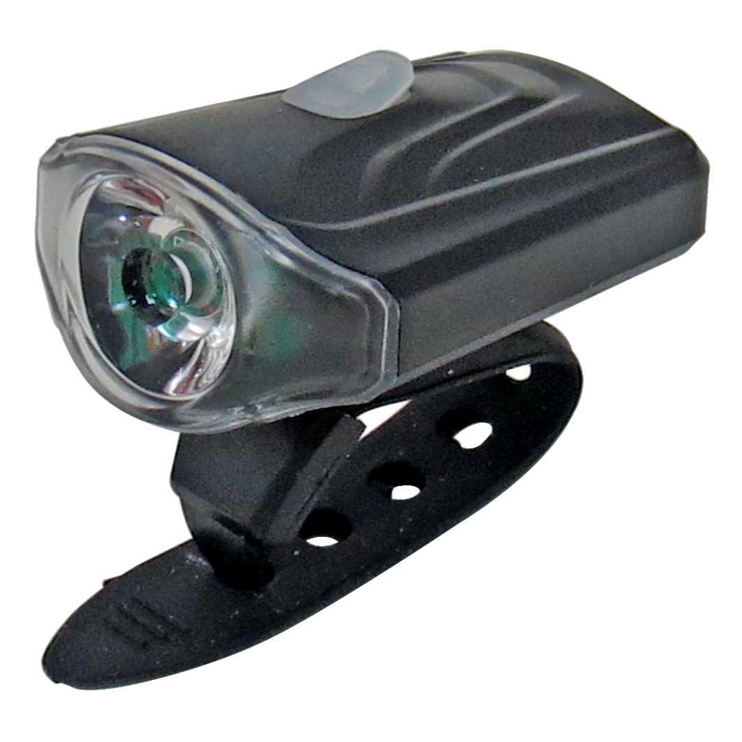 Farol 1 Led JY-704350 Lumens USB