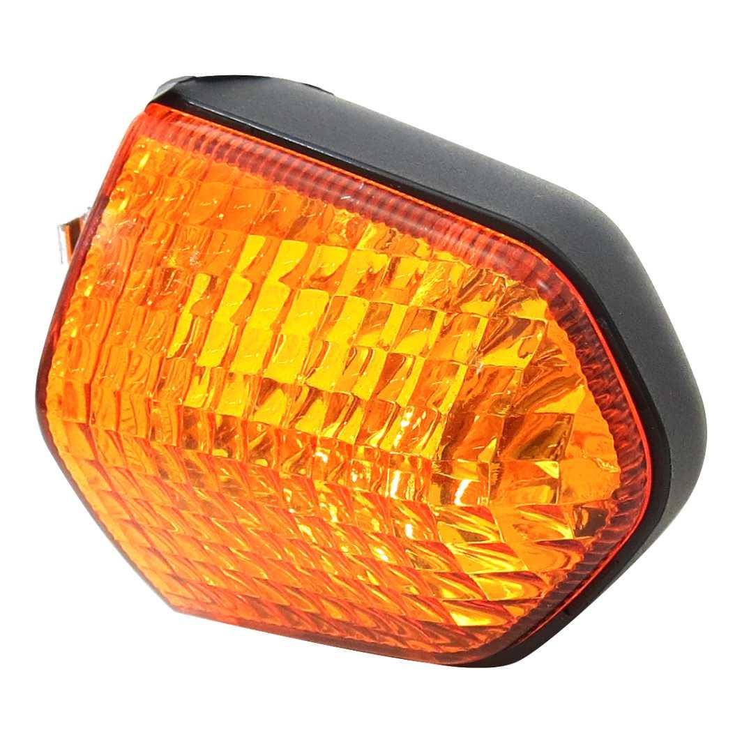 Pisca Dianteiro Esquerdo POP 110 Sem Lampada
