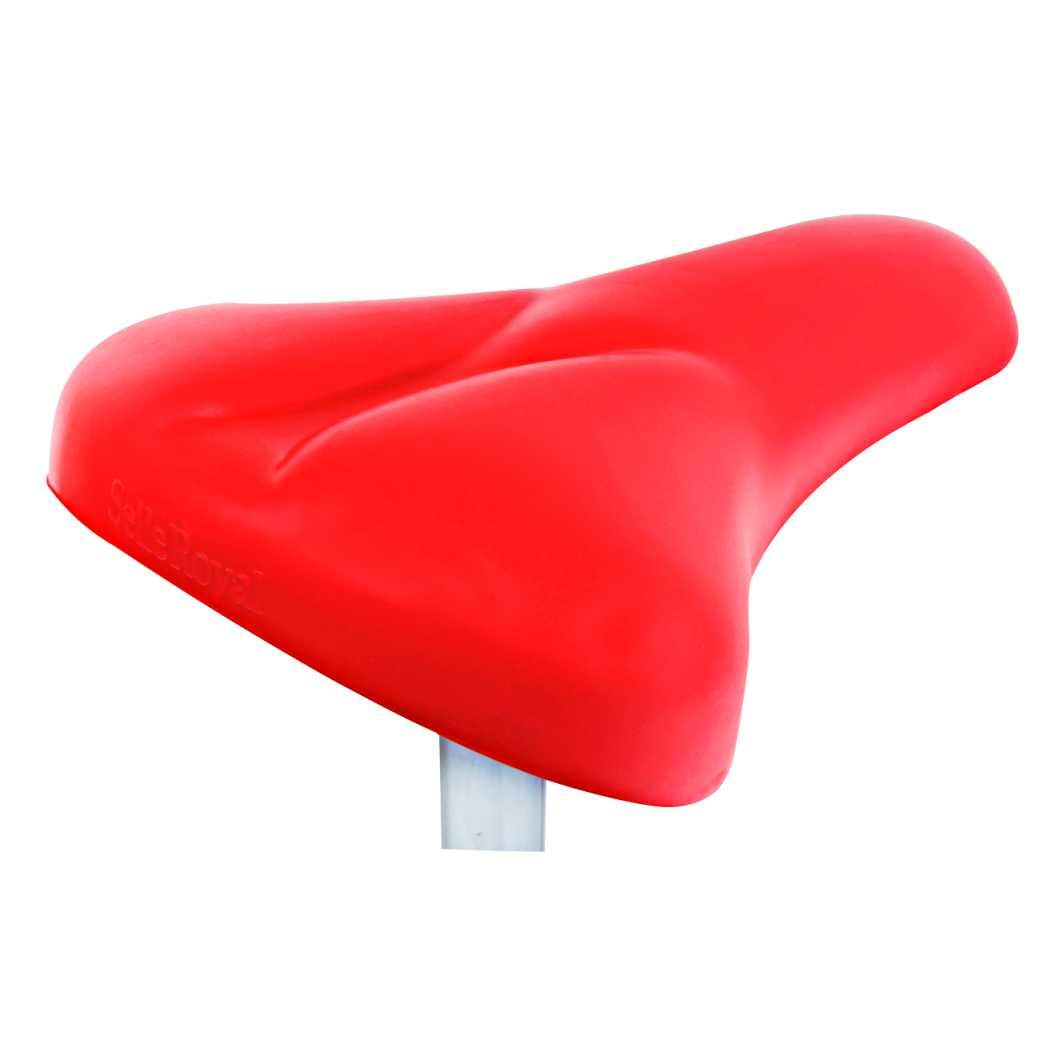 Selim Infantil 16-20 Toy PVC Vermelho c/Canote