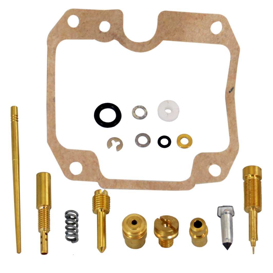 Reparo Carburador YBR 125 00-02