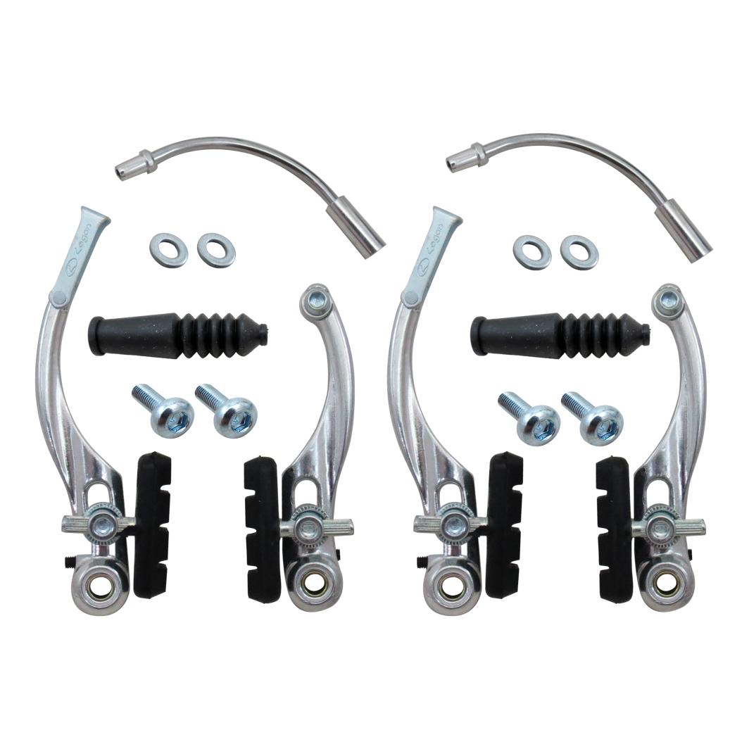 Freio V Brake Aluminio PL Ajustavel 908AE
