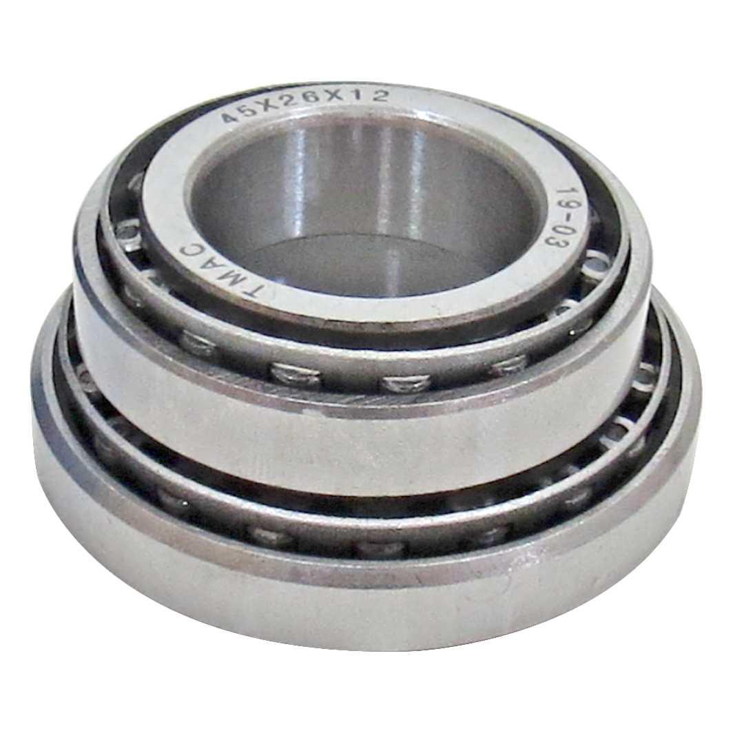 Caixa Direção Completa POP 100/BIZ 100/125 Conico