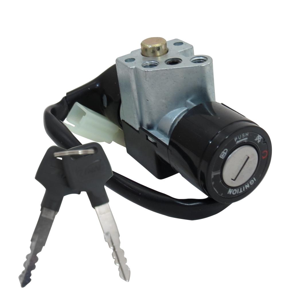 Chave Ignição BIZ 10013-15