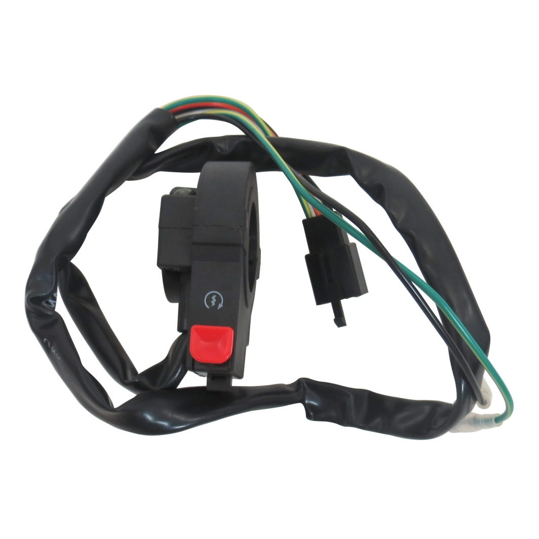 Interruptor Partida TITAN150 09-10 ES