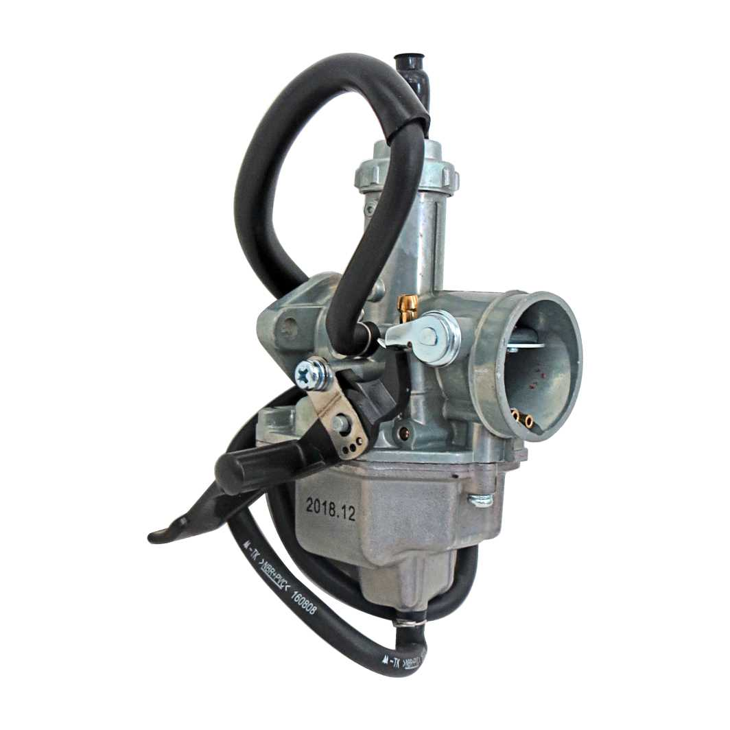 Carburador Completo TITAN 125 02-4/FAN 125 5-8