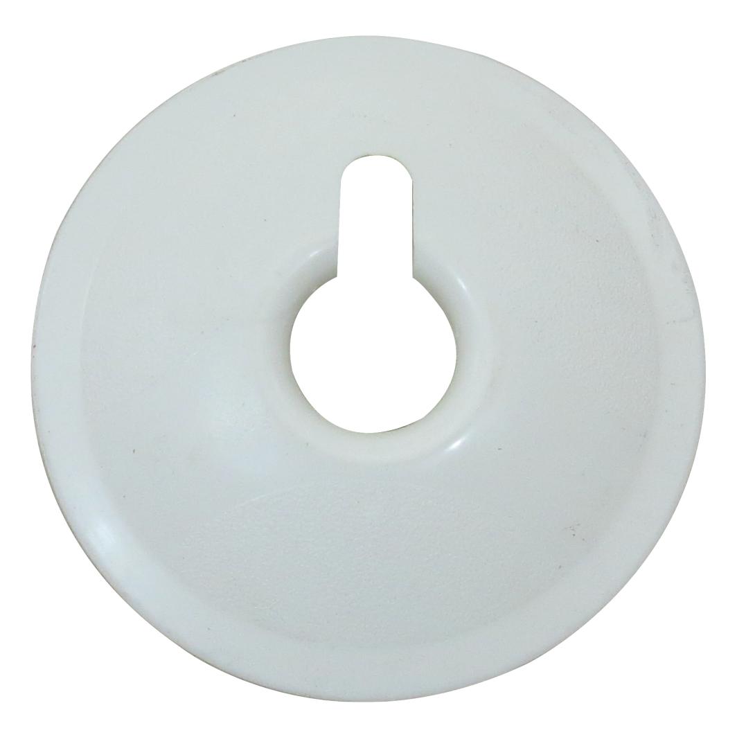Protetor Plastico 3FP/ 32D Branco