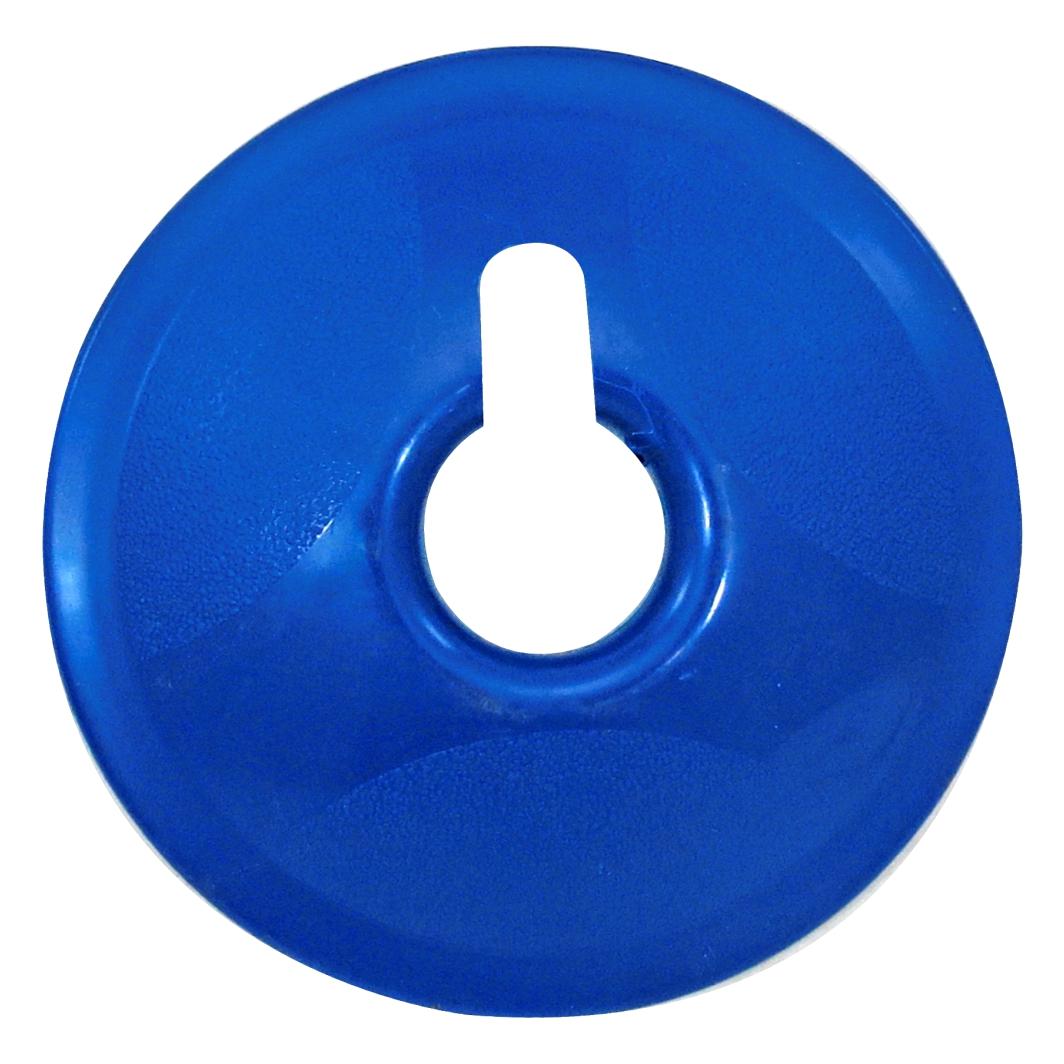 Protetor Plastico 3FP/ 32D Azul