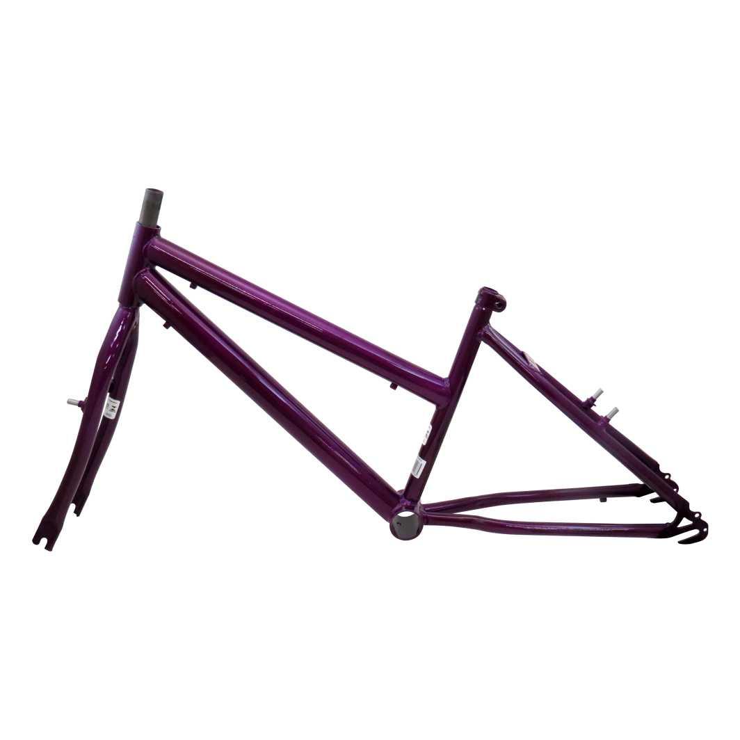 Kit 24 Feminino Violeta