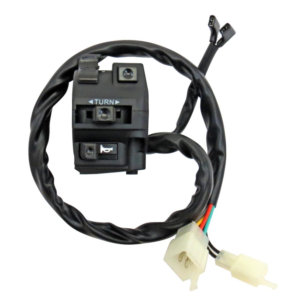 Interruptor Luz 13 Fios XR 250 01-05 TORNADO