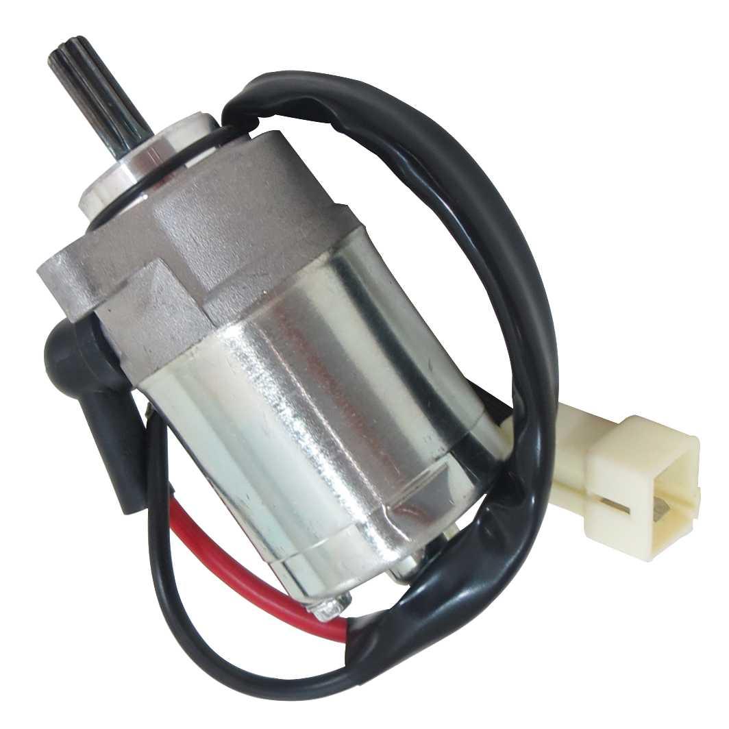 Motor Partida Completo FAZER 150 14-16