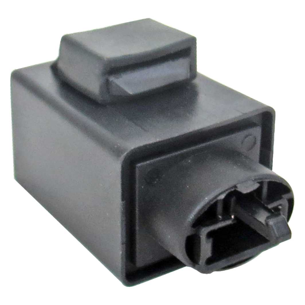 Rele Pisca Eletrônico TITAN 150 09/CB 300R