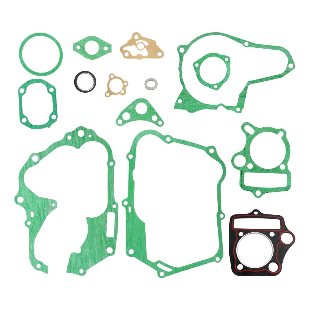 Junta Motor Completa BIZ 100/DREAM/WEB