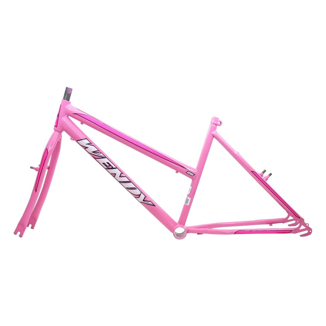 Kit 26 Feminino Rosa C/Pivo
