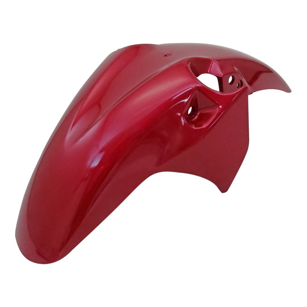 Paralama Dianteiro CB 300 2013 Vermelho Pimenta