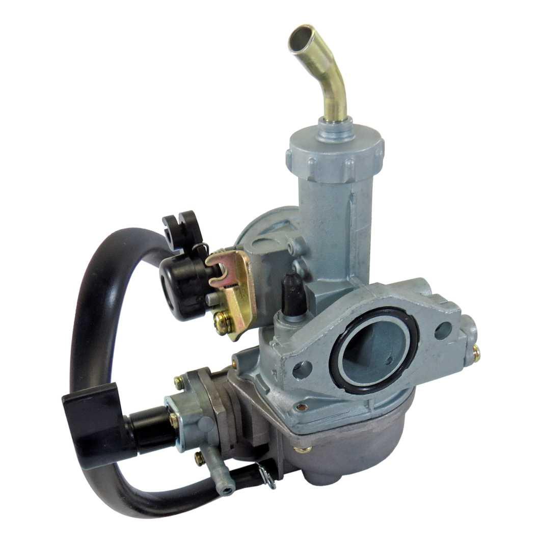 Carburador Completo BIZ 125