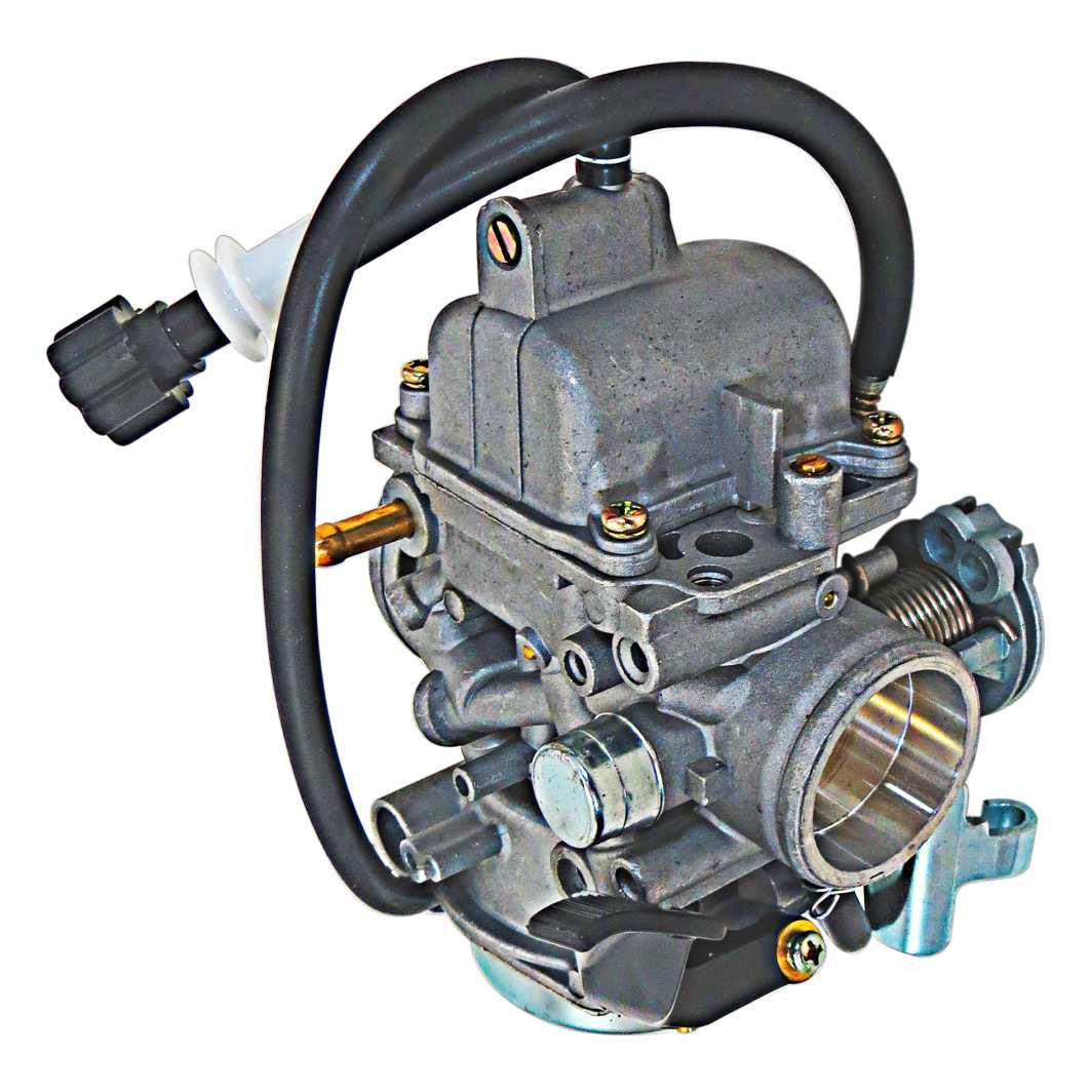 Carburador Completo XR 250 Tornado