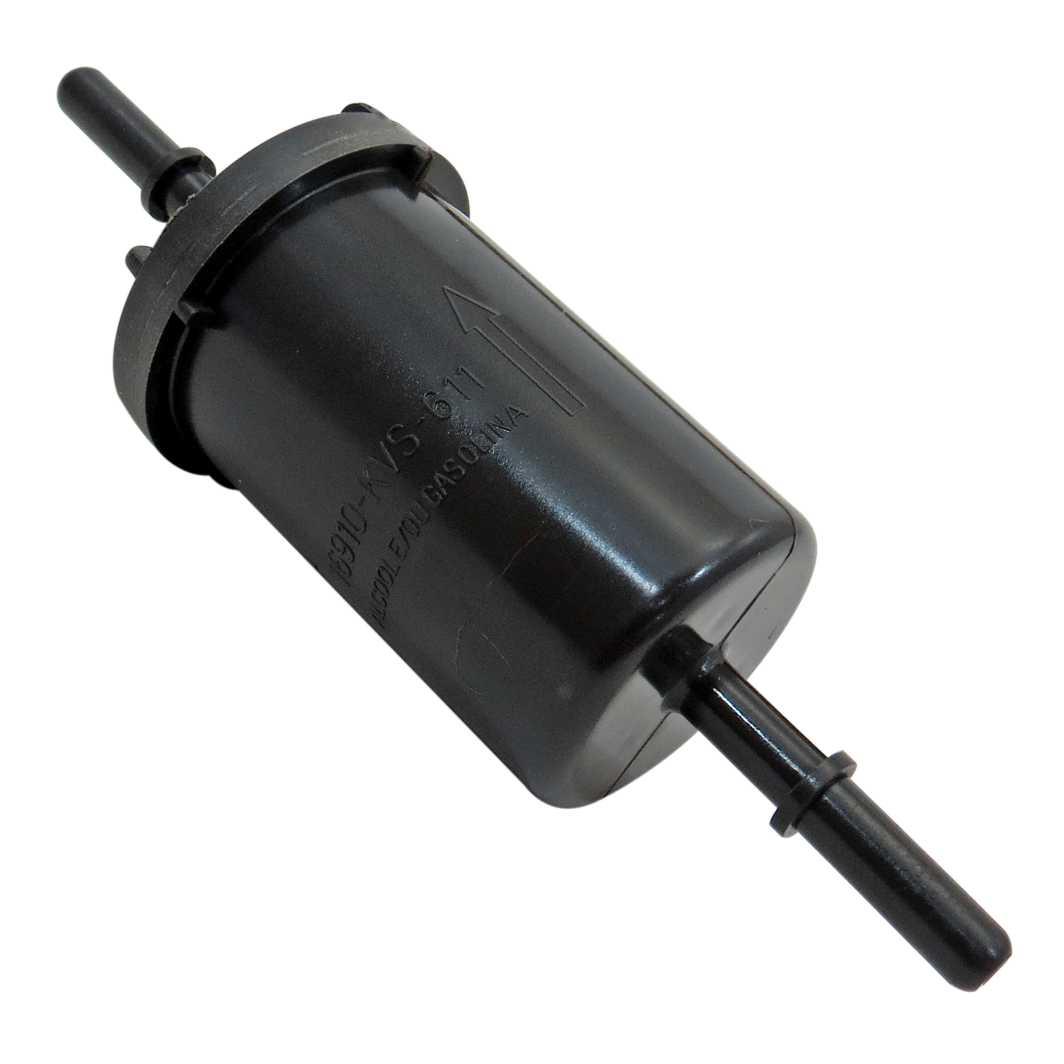 Filtro Gasolina NXR 160 BROS Alcool/Gasolina